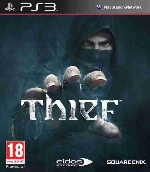 Descargar Thief [MULTI][Region Free][FW 4.4x][DUPLEX] por Torrent
